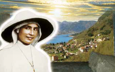 Beatification of Sr. Irene Stefani